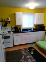 CUTE ONE BEDROOM IN THE HEART OF THE VILLAGE