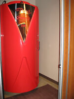 TANNING EQUIPMENT FOR SALE