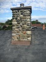 Chimney Repairs etc