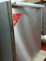 Miele G4275 SCSF Dishwasher Great Deal !!!