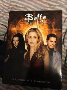 Complete Series of Buffy the Vampire Slayer Kawartha Lakes Peterborough Area image 8
