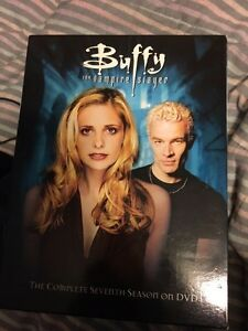 Complete Series of Buffy the Vampire Slayer Kawartha Lakes Peterborough Area image 9
