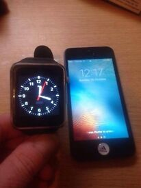 IPHONE 5 PLUS ANDROID WATCH