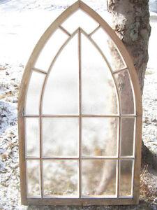Antique Gothic Top Window Peterborough Peterborough Area image 5