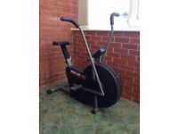 York airforce dual cycle exercise bike