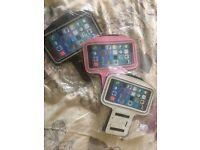 iPhone 6/6S Plus Jogging Bands