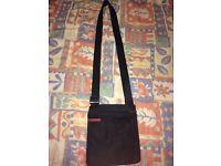 Black Prada pouch