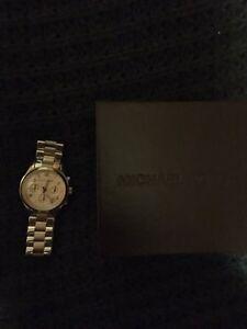 Michael Kors Watch with Original Box