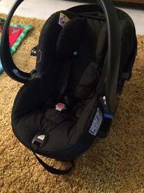 Stokke Izi sleep car seat - great condition