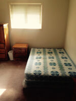 REDUCED RENT - Summer Sublet/Temporary Roommate