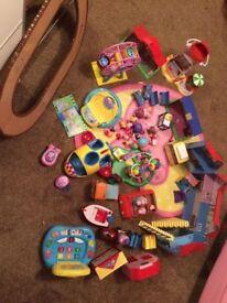 peppa pig bundle toys