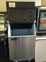Pick Up a Top Quality Ice Machine or Stock Up on Supplies