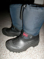 Women's Size 11 Kodiak Winter Boots