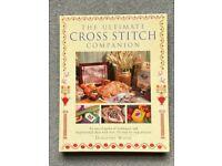 The Ultimate Cross Stitch Companion : Hardcover Book