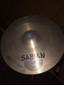 """Sabian AA Thin crash 18"""""""