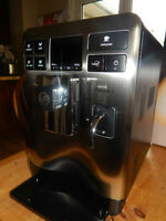 Saeco Exprelia Energica Focus One-Touch Espresso Machine