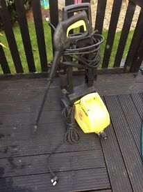 Karcher 300 Pressure washer