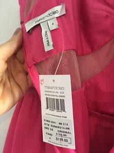 Max and Cleo (BCBG) dress ~ Size 4 ~ Never worn