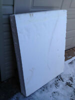 4x3x5.25in R22 Styrofoam Insulation