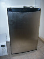 Danby  4.3-Cu.Ft. Compact Refrigerator With Freezer