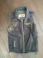 Goldwing vest
