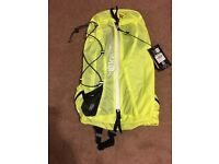 Karrimor running rack sack - new with tags
