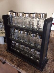 Countertop spice rack for sale Peterborough Peterborough Area image 3