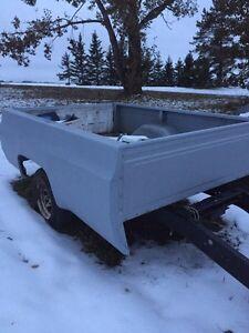 1977 Chevy C10 2wd parts