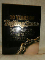 20 Years of Rolling Stone - What a Long, Strange Trip It's Been