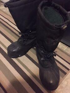 Sorel Glacier boots Regina Regina Area image 2
