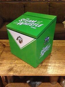 Steam Whistle Cooler