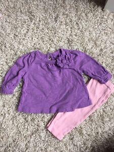 0-3 girls clothing  Kitchener / Waterloo Kitchener Area image 5