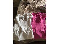 2 beauty tunics size 6