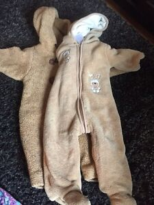 Fall/ winter coats and more 6-9 months