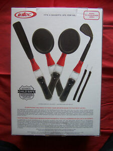 Sports pack for PS3 / Playstation move Compatible