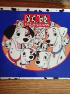 101  Dalmatians collection books London Ontario image 1