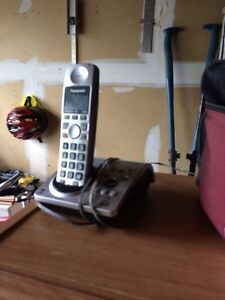 Landline Phone Peterborough Peterborough Area image 1