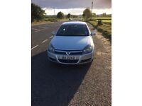 Vauxhall Astra 1.7cdti 2005