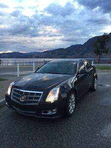 2008 Cadillac CTS4 3.6L AWD for sale