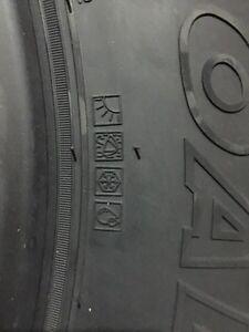 Nexen All season brand new tires