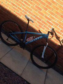 Ladies Bike - Scott Contessa Scale 930.