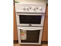 Belling 4 hobs electric cooker.