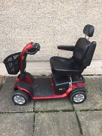 Colt Mobility Scooter
