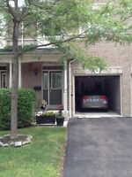 Exec Townhome for Lease Sep 1. Close to LongBranch/PortCredit GO
