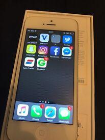 Iphone 5 - 32gb unlocked