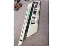 Yamaha shs200 digital keyboard