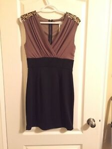 NWT. SIZE lg. Dress from Pseudio