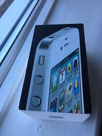 iPhone 4 16gb unlocked