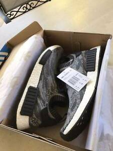 Adidas Nmd Oreo Pk Brand New DS Adelaide CBD Adelaide City Preview