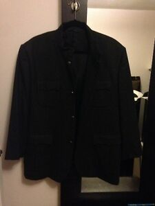 Men's blazer size 46 French connection